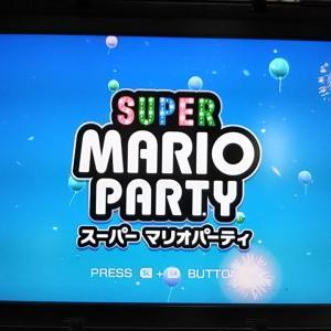 【#エアUSJ】マリオパーティ