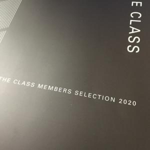 JCB The Class Members Selection 2020年のメンバーズセレクションがきた!
