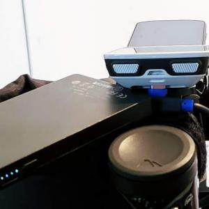Garmin Edge 520J の拡張バッテリー?