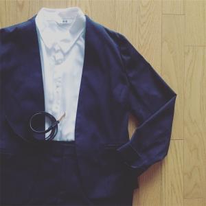 転職時の服装の記録
