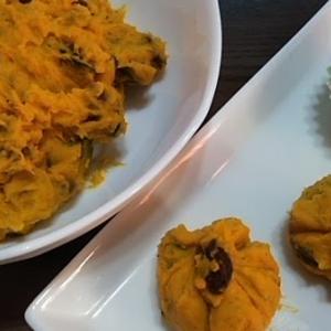 🔷ほっこり❤️我が家のかぼちゃサラダ