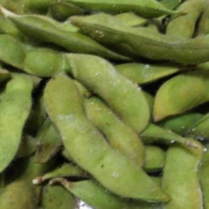 🔷ホクホク❗焼き枝豆
