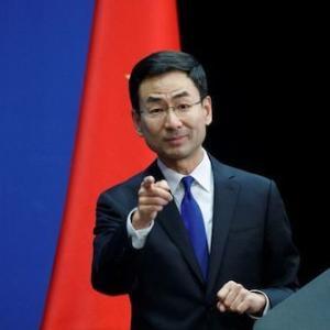 海外 中国、新型コロナの処置に関するオーストラリアの質問を一蹴