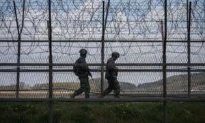 海外 韓国と北朝鮮が「銃撃戦」ー両国とも休戦協定に違反