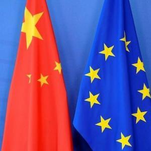 海外 EU、中国に懸念も「制裁はなし」【香港国家安全法】