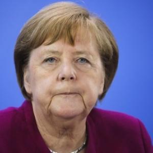 海外 メルケル首相、トランプ大統領に「NO」