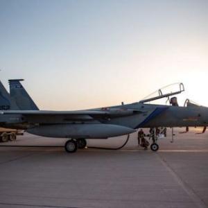 海外 「依然として無敗」米軍に間もなく登場、F-15EX戦闘機