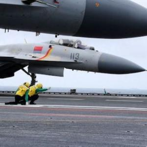 海外 中国の国産空母、準備完了まであと少し