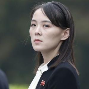 海外 金正恩氏の妹「体制批判のビラ飛ばすな」→韓国政府「ビラ飛ばすの禁止」