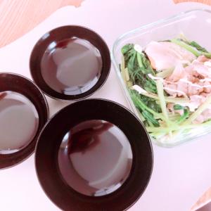 残り物が美味しくなるバーミキュラの力。【5分で蒸して食べきる料理】