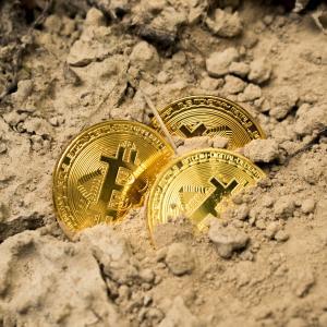ビットコイン 仕込み時5つの理由! 宝くじより夢と可能性あります。
