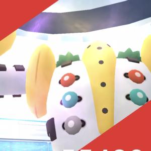 【ポケモンGo】「レジギガス」何人で勝てるか実際にレイドやってみました。