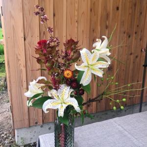 Floral Desing Studio Miki&co. ミキアンドコ
