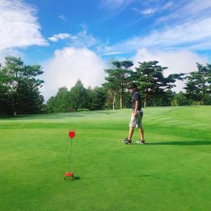 小諸高原ゴルフクラブ