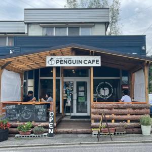 PENGUIN CAFE ペンギンカフェ
