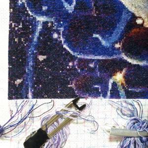 【新・光と夢の街】制作記録20