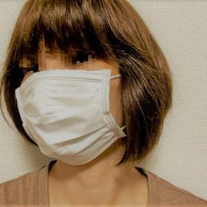 ウイッグでマスクをする場合の注意点