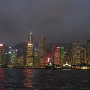 香港・深センひとり旅