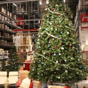 *【IKEA】クリスマス気分が盛り上がる! 気になったものたち*