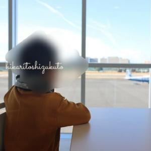 *【乗り物大好きな子にオススメ】子どもと行くのにちょうどいい調布飛行場*