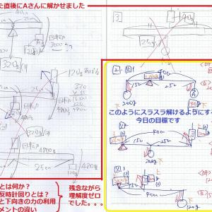 SAPIX 小5 理科 530-28 てこ (改定)