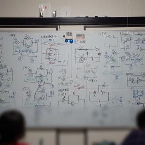 市進 小5 理科 Ⅱ-6,7,8,9,10 「溶解度」「電流」「電磁石」