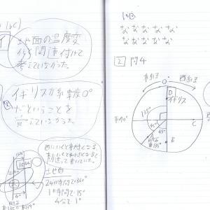 2021年 夏期講習 9日目 【教育ママ】