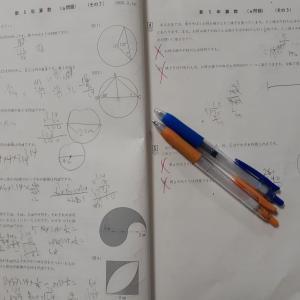 2021年 夏期講習 16日目 【ぐちゃぐちゃ】