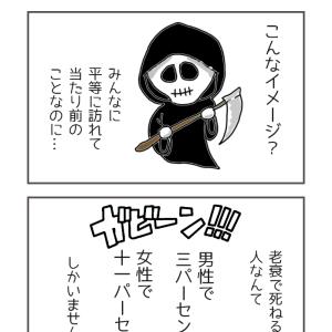 「死」について
