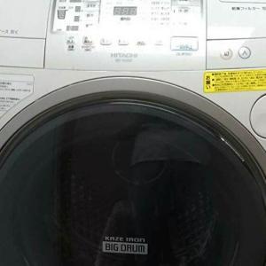 ドラム式と縦型洗濯機、長期使用で分かるデメリット!節電節水は微々たる差。
