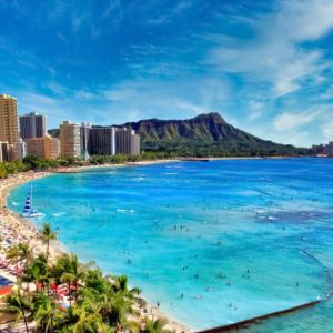 【クラウドバンク】ハワイの不動産に投資できる案件登場!コンドミニアム案件の特殊事例で新型コロナウイルスを打ち破れ!!