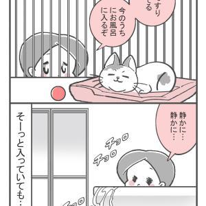 お風呂事件簿(1)