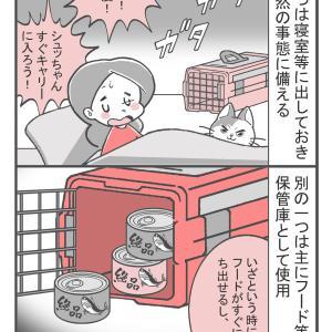 今年の漢字からペット防災を考える(2)