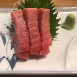 横浜 魚寅鶴屋町店 新鮮な刺身が激安!トロ刺し300円!エビフライ300円!