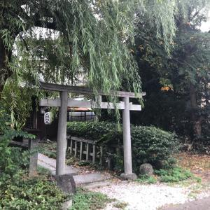 京都で奈良の天河大弁財天様にお詣り