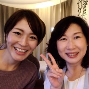 【次回12/6残2枠】顔コリ+タイ古式のコラボ無事終了!