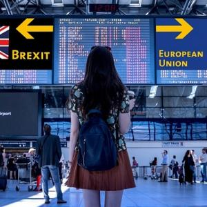 「EUと英国が離脱協定で合意」報道で米国株価上昇