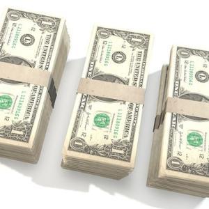 住信SBIネット銀行の米ドルをマネックス証券に送金するのは面倒だ!