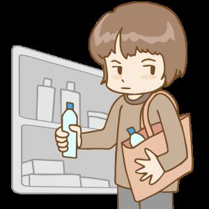 レジ袋有料化による『エコバッグ万引き』カゴパクが急増中!手口と対策