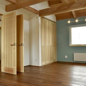 子供部屋は個室にすべきか間仕切りなしの大空間にすべきか…迷った時に知っておきたいこと