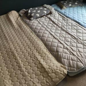 新築の寝室はベッドor敷布団どっち? みんなの意見は? 子供がいる場合は臨機応変に