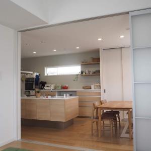 ハイドアだと空間が広く見える!我が家の実例写真とメリットとデメリットまとめ