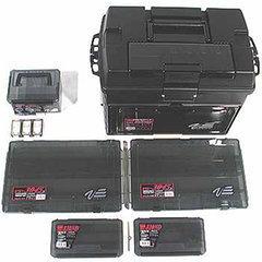 メイホウ(MEIHO) タックルボックス                 コンプリートセットを激安で購入する方法
