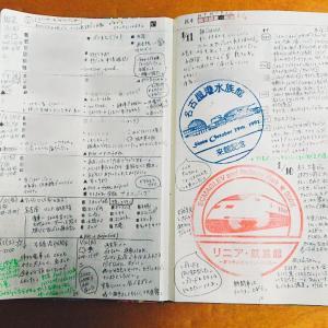 【バレットジャーナル】2週め(1/6~1/12)