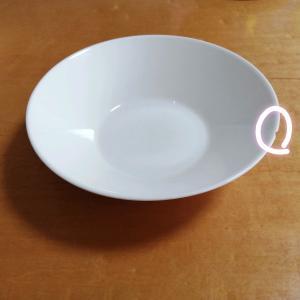 【食器】イッタラのティーマ21cmボウル、割れる。