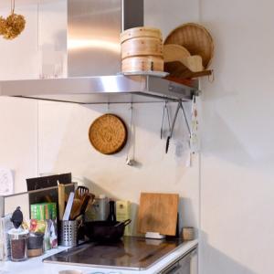 【実例Before→After】使いたいものがすぐ取れる!出し入れしやすいキッチン収納