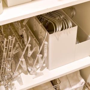 【コラム掲載】無印良品・浮気せずに使っているわが家の定番洗濯グッズは…