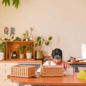 【子供と暮らす】今年もやってきたわが家の裁縫ブームと、私が手放せた気持ち。