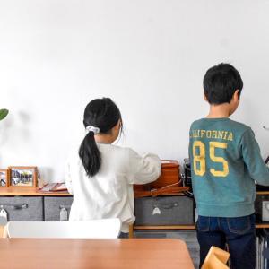 【子供と暮らす】動線って大切!子供たちを眺めていて気付けたこと。