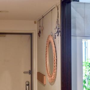 【片付けのコツ】限られたスペースを使いやすく!玄関収納で意識していること